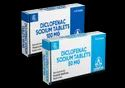 Diclofenac Sodium Tablets 50mg/100mg