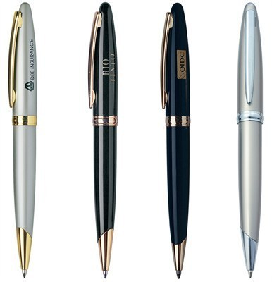 Personalized Pens For Corporate Gifts