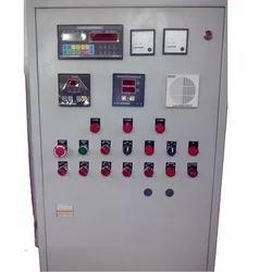 Temp. Control Panels
