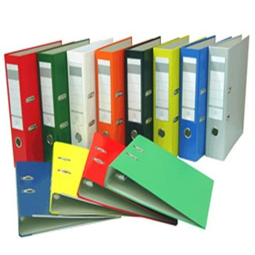 Corporate Letterhead At Rs 3 Piece: Office Stationery File At Rs 55 /piece