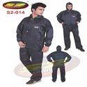 S2-014 Polyester Rain Suit