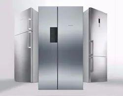 Refrigerators Side By Side Bosch Lg Samsung