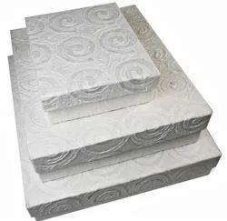 White Album Packaging Gift Box