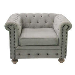Chesterfield Sofa Single Seater