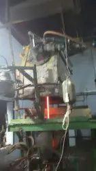 CD make Graded casting Industrial Burner Gas/ Duel Fuel, For Commercial