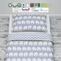 Fair Trade Baby Bedding