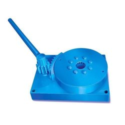 Low Pressure Hand Operated Pipe Hose Crimping Machine