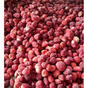 Healthy Frozen Strawberry