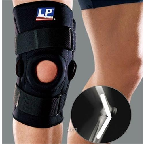 ff68bb567b LP 710 Hinged Knee Stabilizer at Rs 2705 /piece | Knee Support | ID ...