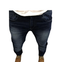 Regular Fit Casual Wear Men's Jeans, Waist Size: 34, Yes