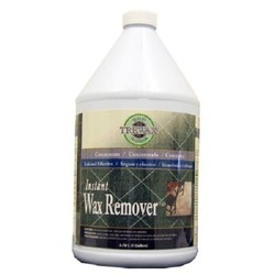 Wax Remover for Floors
