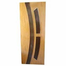 Interior Polished Elite Aluminium Beading Wooden Doors