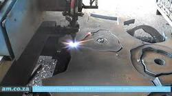 Ms Plate Profile Cutting, pune and pimpri chinchwad, Thickness: 5-100 Mm