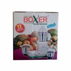 Boxer Mixer Grinder