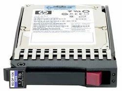 693648-B21 / 718160-B21 HP 1.2TB 10k 2.5 SAS HDD