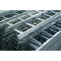 Gi Ladder Type Cable Tray Galvanised Iron Ladder Type