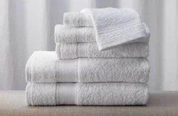 Hotel Cotton White Towel