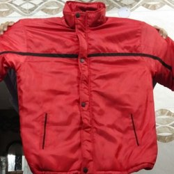 Polyester Plain Worker Jackets