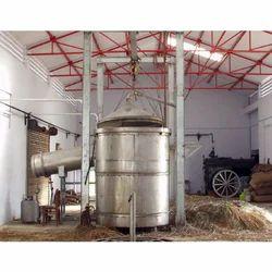 Aromatic Distillation Extraction Units