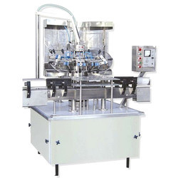 Drinking Water 250 Ml Filling Machine