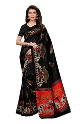 Daily Wear Khadi Silk Sarees