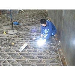 Iron Fabrication Service