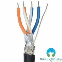 Polycab RS-485 Cable, Wire Size: 0.5sqmm