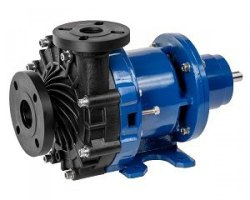 Magnetic Drive Pump - MZ Series
