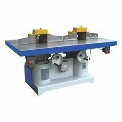HDSS-120 Heavy Duty Double Spindle Shaper