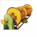 54 Bobbin Armouring Machine