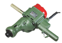 Ralliwolf Heavy Duty Drill NW10 31mm