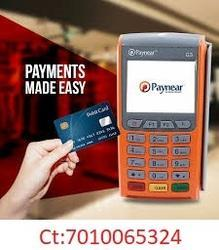 Payswiff Card Swipe Machine Link With Any Savings/current Bank Account,life Time Free Rental