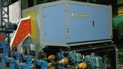 Semi Automatic Solid State High Frequency Welder