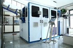 Fully Automatic Blowing Machine