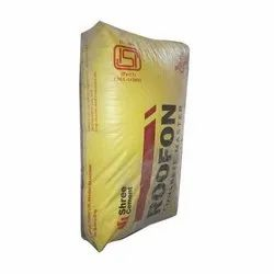PPC (Pozzolana Portland Cement) Shree Roofon Cement, Packaging Type: PP Sack Bag, Packaging Size: 50 Kg