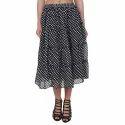 Womens Cotton Skirts