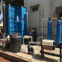 Sewage Treatment For Hotels