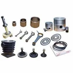 Kirloskar Air Compressor Parts