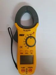 Meco Make Digital Clamp Meter 72-Auto