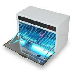 UV LED Disinfectant Box Oven