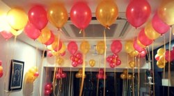 Ballon Decoration Services