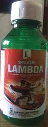 Lambda Cyhalothrin 5 EC