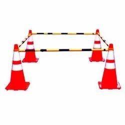 Traffic Cones orange