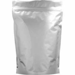 Laminated Aluminum Foil Pouch