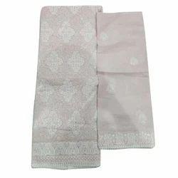 Ladies Cotton Unstiched Suit