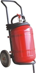Dcp-25-kg Fire Extinguisher for Industrial