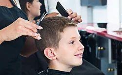 Hair Cut For Kids