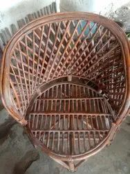 Cane Wooden Chair