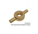 Rotavator Damper Assembly