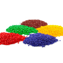 Reprocessed Colored Pp Granules, For Woven Bag And Injection Moulding
